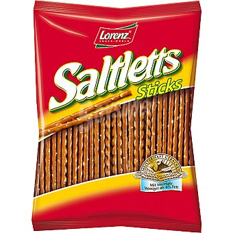 Lorenz Saltletts Palitos de pan salados clásicos  Envase 150 g
