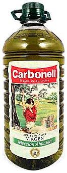 Carbonell Aceite de oliva virgen extra Garrafa 3 litros