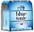 Tónica Blue Tonic By Pack 6 x 20 cl Kas