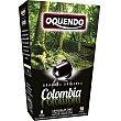 Café 10 cápsulas compatibles con máquinas Nespresso GRANDES ORIGENES Colombia 10 cápsulas (estuche 85 g) Oquendo