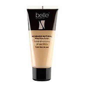 Belle Maquillaje fluido natural 01 1u