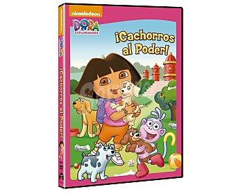 PARAMOUNT Dora la Exploradora....