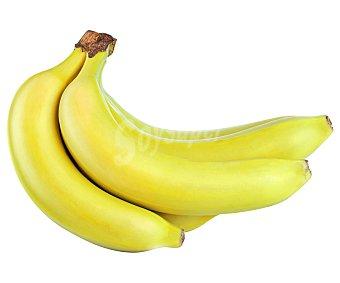Plátano Ecológico Bandeja de 800 g