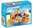 Escenario de juego Zona de bebés, City Life 5570 playmobil  Playmobil