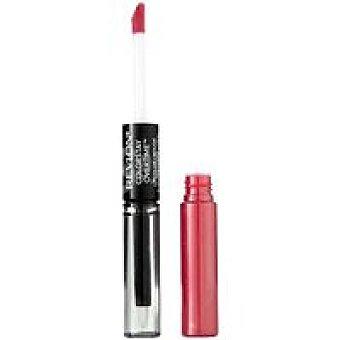 Revlon Labial Color 16h color/brillo Constcoral 20 Pack 2