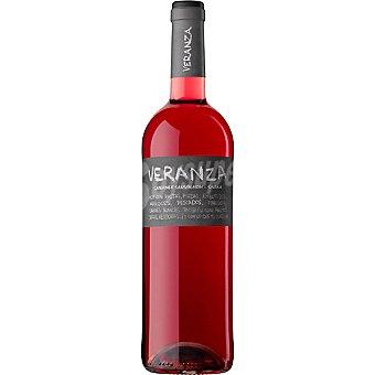 Veranza Vino Rosado De La Tierra Botella 75 cl