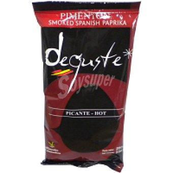 Deguste Pimentón picante Bolsa 250 g