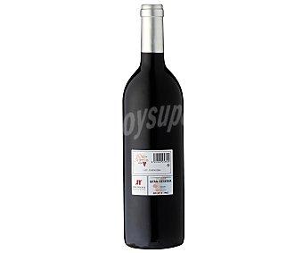 Vallejo de la Mota Vino tinto gran reserva vellejo de la mota Botella de 75 Centilitros 75cl