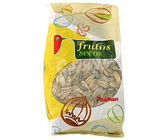 Auchan Pipas Gigantes Tostadas Con Aguasal 250 Gramos