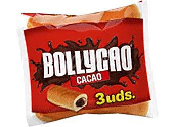 BOLLYCAO PANRICO CACAO 3 UNI