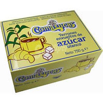 Comasucar Azúcar familiar Caja 750 g