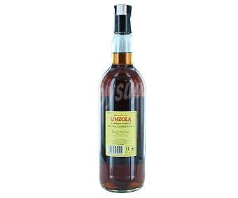 DOMINIO DE UNZOLA Bebida espirituosa 30º Botella de 1 litro