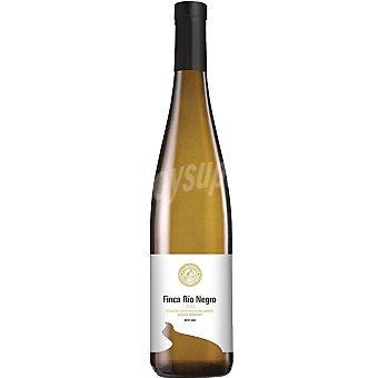 Finca Río Negro Vino blanco gewürtraminer Cogolludo Guadalajara botella 75 cl botella 75 cl
