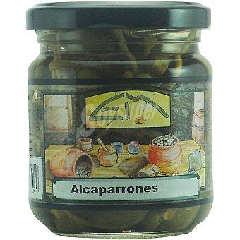 Encurtidos Murcianos Alcaparrones Frasco 115 g neto escurrido
