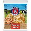 Queso rallado especial pizza bolsa 100 g Castillo de Holanda
