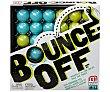 Juego de mesa de habilidad Bounce Off, de 2 a 4 jugadores mattel  Mattel