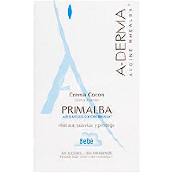 A-Derma Crema de cocón Tubo 100 ml
