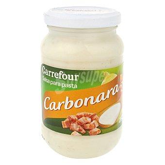 Carrefour Salsa carbonara 260 g