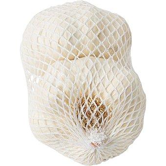 IMPERIO Ajos blancos Bolsa 200 g