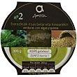 Crema de verduras con algas-quinoa 300 g Ameztoi