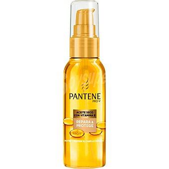 Pantene Pro-v Aceite seco con vitamina E Repara y Protege Spray 100 ml