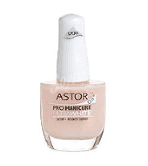 Astor Laca de uñas lycra pro fm ultrawhite nº 954 1 ud