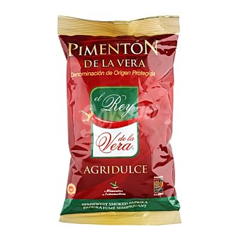 De La Vera Pimentón agridulce 250 g