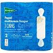 Papel de cocina decorado super absorbente 3 capas paquete 2 rollos  El Corte Inglés