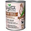 Beyond grain free comida húmeda para perros adultos con pollo Lata 400 g Purina