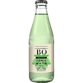BO Premium Fruits Tónica Botella 25 cl