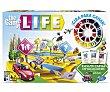 Juego de mesa de estrategia Game of life, de 2 a 4 jugadores  Hasbro Gaming