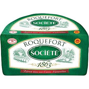 Société Queso roquefort francés Al peso 1 kg