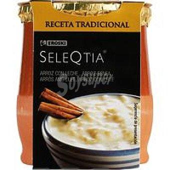 Eroski Seleqtia Arroz con leche 140 g