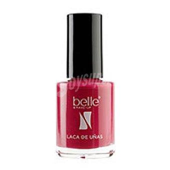 Belle Laca de uñas 07 Cherry  Pack 1 unid
