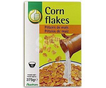 Productos Económicos Alcampo Corn Flakes (copos de maíz) 375 gramos