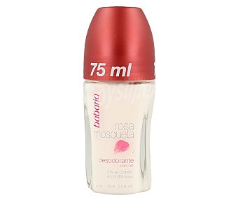 Babaria Desodorante Rosa Mosqueta 75 ml