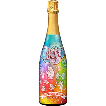 Don Simón Piñata Happy Day Botella 75 cl