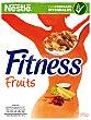 Copos de trigo integral con frutas 375 g Fitness Nestlé