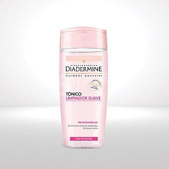 Diadermine Tonico Limpiador Suave 200 ml