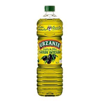 Urzante Aceite de oliva 1 º sabor intenso 1 l