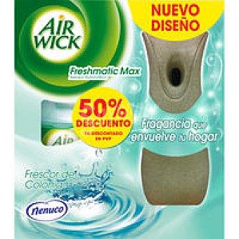 Air Wick Ambientador deco piedra Pack 1 unid