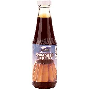 Tirma Caramelo líquido botella 400 ml 400 ml
