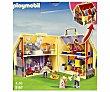 Playset Casa de Muñecas en Maletín, Modelo 5167 playmobil  Playmobil
