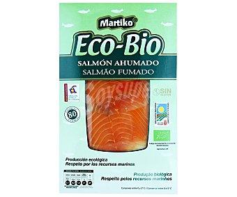 Martiko Salmón Noruego Ecológico 80 gramos