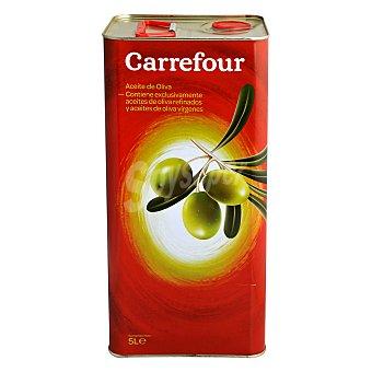 Carrefour Aceite de oliva 0,4º sabor suave 5 l