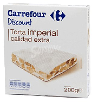 Carrefour Discount Torta 200 g.