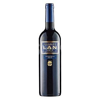 Lan Vino D.O. Rioja tinto reserva 75 cl