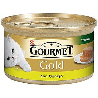 Purina Gourmet Comida húmeda para gatos adultos gold Tarrina 85 g