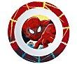 Cuenco de pequeño tamaño diseño Spiderman 1 unidad Marvel