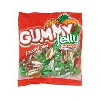 Dulciora Caramelos Gummy Jellies Bolsa 125 g